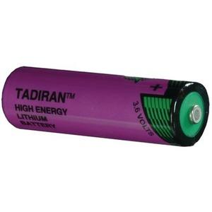 SL-760 S, Lithium-Batterie 3.6 V 2.2 Ah