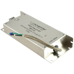 RFI-32, EMV-Filter 1. Umgebung für ACS150 und ACS3xx externe Option