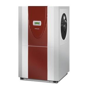 LI 11TES, Luft/Wasser-Wärmepumpe mit horizontaler Luftführung