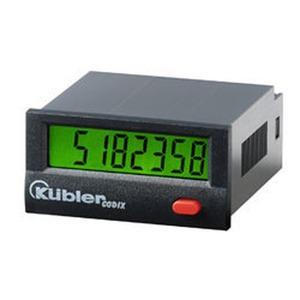 LCD-Anzeigezähler CODIX 130