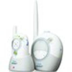 Baby-Überwachungssystem