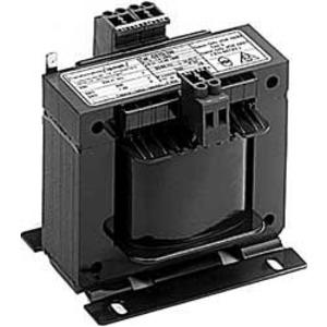 CSTN 100/400/24, Einphasen- Steuer- Trenn- und Sicherheitstransformator 100/80 VA, 400/24V