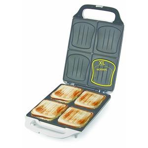 Sandwichautomat 4 Scheiben