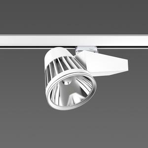 Strahler LED/27W-3100K 290x120, mittel, 2400 lm