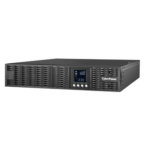 CYBERPOWER OLS3000ERT2U Rack/Tower Double Conversion UPS 3000VA/2700W