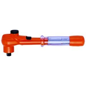 Drehmoment-Schlüssel, 3/8 Zoll, 2-27 Nm