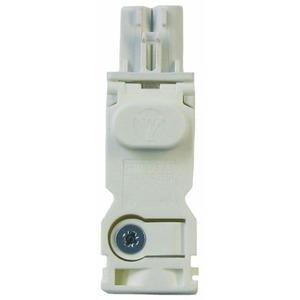 07L.12, Stecker für LED-Schaltschranklampe AC
