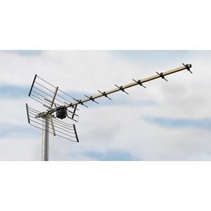 AUY 69, UHF-Antenne K21-69