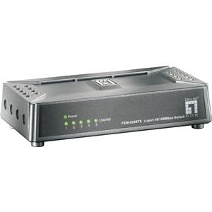 FSW-0508TX, 5-Port Fast Ethernet Switch