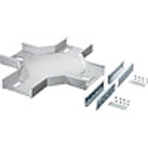 KT KS 30, Kabelträger-Kreuzstück, 300 mm breit