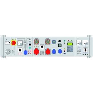 MAS-FSM3200 FI-T2, Stationäre Prüftafel