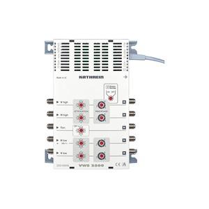 VWS 2500, Multischalter-Verteilnetzverstärker