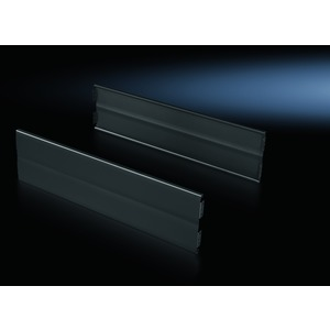 TS 8200.400, Flex-Block Blenden, für Eckstücke, 200 mm hoch, geschlossen, für B und T 400 mm, Preis per VPE, VPE = 2 Stück