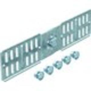 Verbinder für Kabeltragsystem
