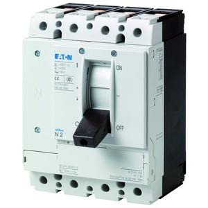 PN2-4-250, Lasttrennschalter, 4p, 250A
