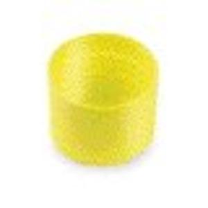 Verschlusskappe für Kabelschutzrohre