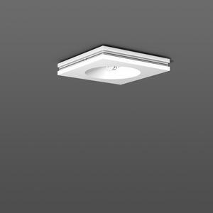 Notleuchte Deckenleuchte LED/3W, m.AC-Control, 170 lm