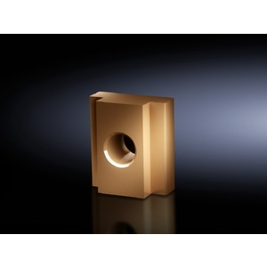 SV 9640.980, Nutensteine M10, L=25 mm, für Maxi-PLS Sammelschiene (Maxi-PLS2000), Preis per VPE, VPE = 15 Stück