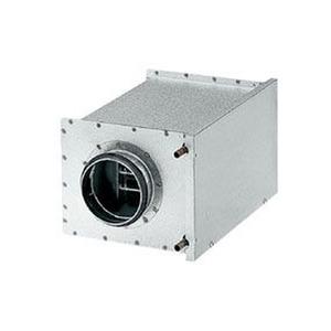 WRH 10-1, Wasser-Lufterhitzer WRH 10-1, DN100