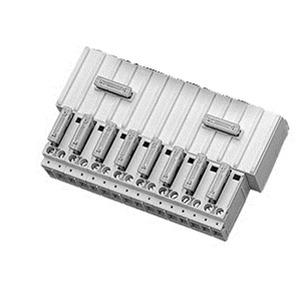 VERT.KLEMME VTK 2X50-A F.SI-TR...LV, Verteilerklemme für Trafo (VA) 100 mit 2 Abgängen a 50 Watt für Baureihe ...LV