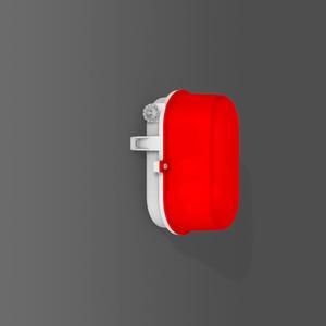 Ovalleuchte LED/9W-3000K 195x132x115, 45 lm