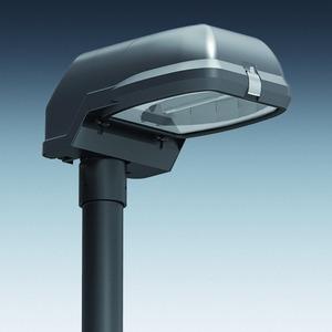 Mastaufsatz- bzw. Mastansatzleuchte ASL 2007 LED