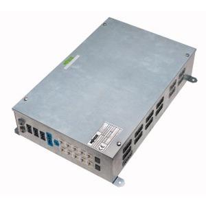 flexROOM®-Office-Verteiler Typ 3 - 8 Achsen