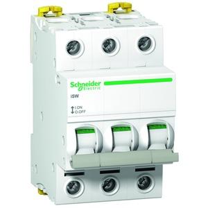 Lasttrennschalter iSW, 3P, 63A, 415V AC