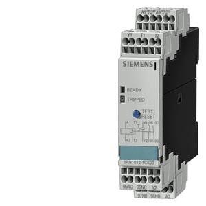 3RN1010-2CW00, Thermistor-Motorschutz, Standard-Auswertegerät, Auto, 1S+1Ö, UC24-240V
