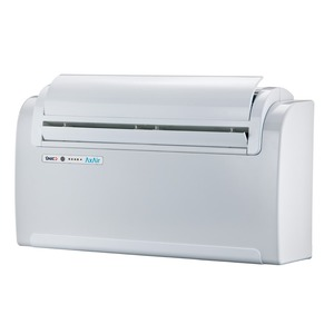 Unico 12 HP Inverter - R410A, DC-Inverter-Monoblock Wandklimagerät ohne AE