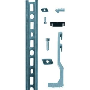 Super-Aluminium Führungsrinne, Montagesatz HD, für Serie(n) 15050.25.300.0, E4.80.25.500.0