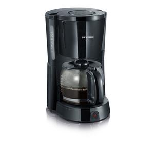 Kaffeeautomat SELECT, schwarz