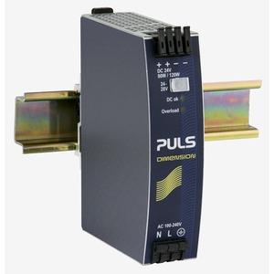 Netzteil, AC 100-240V / DC110-300Vdc, 24V/3.4A