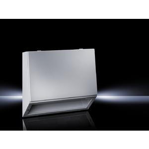 TP 6720.500, TopPult-System TP, Pultoberteil für 3-teiligen Aufbau, BHT 600x700x240 mm