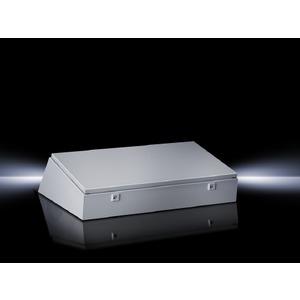 TP 6714.500, TopPult-System TP, Pultmittelteil für 3-teiligen Aufbau, BHT 600x235x700 mm
