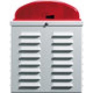 Optisches/Akustisches Signalgerät