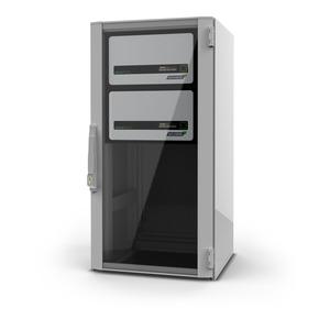 neeoSystem Typ 2 (SMA konfiguriert), 11 kWh BSS Schrank