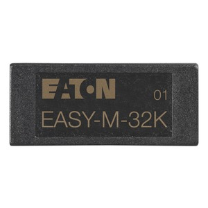 EASY-M-32K, Steuerelais EASY500/700 externes Speiche, EASY-M-32K