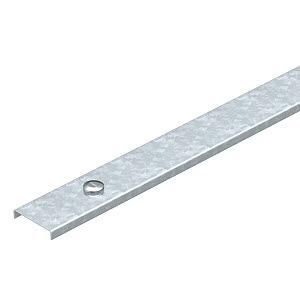 AZDMD 100 FS, Deckel mit Drehriegel für AZ-Kleinkanal 103x3000, AZDMD 100