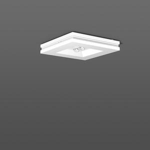 Notleuchte Deckenleuchte LED/2x3W, m.AC-Control, 340 lm