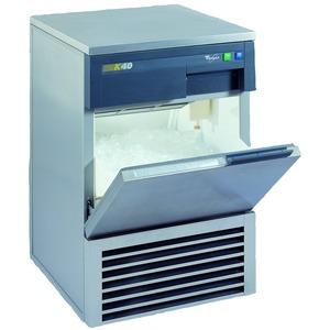 AGB 024, Eiswürfelbereiter Behälterkapazität 20kg