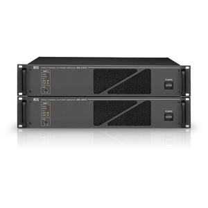 1-KANAL-Endverstärker (720/480 W, 2 HE)