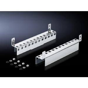 CM 5001.370, Bodenausbauschiene, für CM/TP, für Schranktiefe 400 mm, Preis per VPE, VPE = 2 Stück
