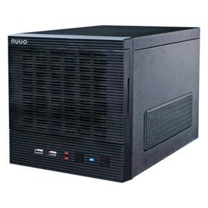 NUUO Titan NVR ohne Kameralizenzen Desktop Version, ohne Festplatte (max. 4)
