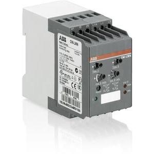 CM-LWN, Motorbelastungswächter, 2x1We L1-L2-L3=500VAC, L1/k-L1/l=5A,480-500VAC