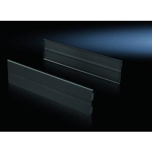TS 8200.600, Flex-Block Blenden, für Eckstücke, 200 mm hoch, geschlossen, für B und T 600 mm, Preis per VPE, VPE = 2 Stück