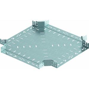 RKM 640 FT, Kreuzung mit Schnellverbindung 60x400, St, FT