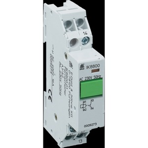 IK8800.12 AC50HZ 230V, FERNSCHALTER