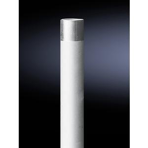 SG 2374.020, Signalsäule Montage-Element, Rohr einzeln, Länge 250 mm