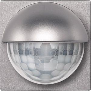 ARGUS Präsenz 180/2,20 m UP Sensor-Modul, aluminium, System M